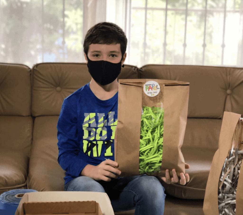 Niño emprendedor – chipicedeno.com